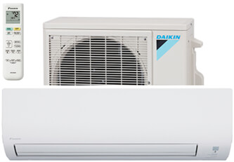climatisation-murale-daikin-modele-Modele-15-SEER
