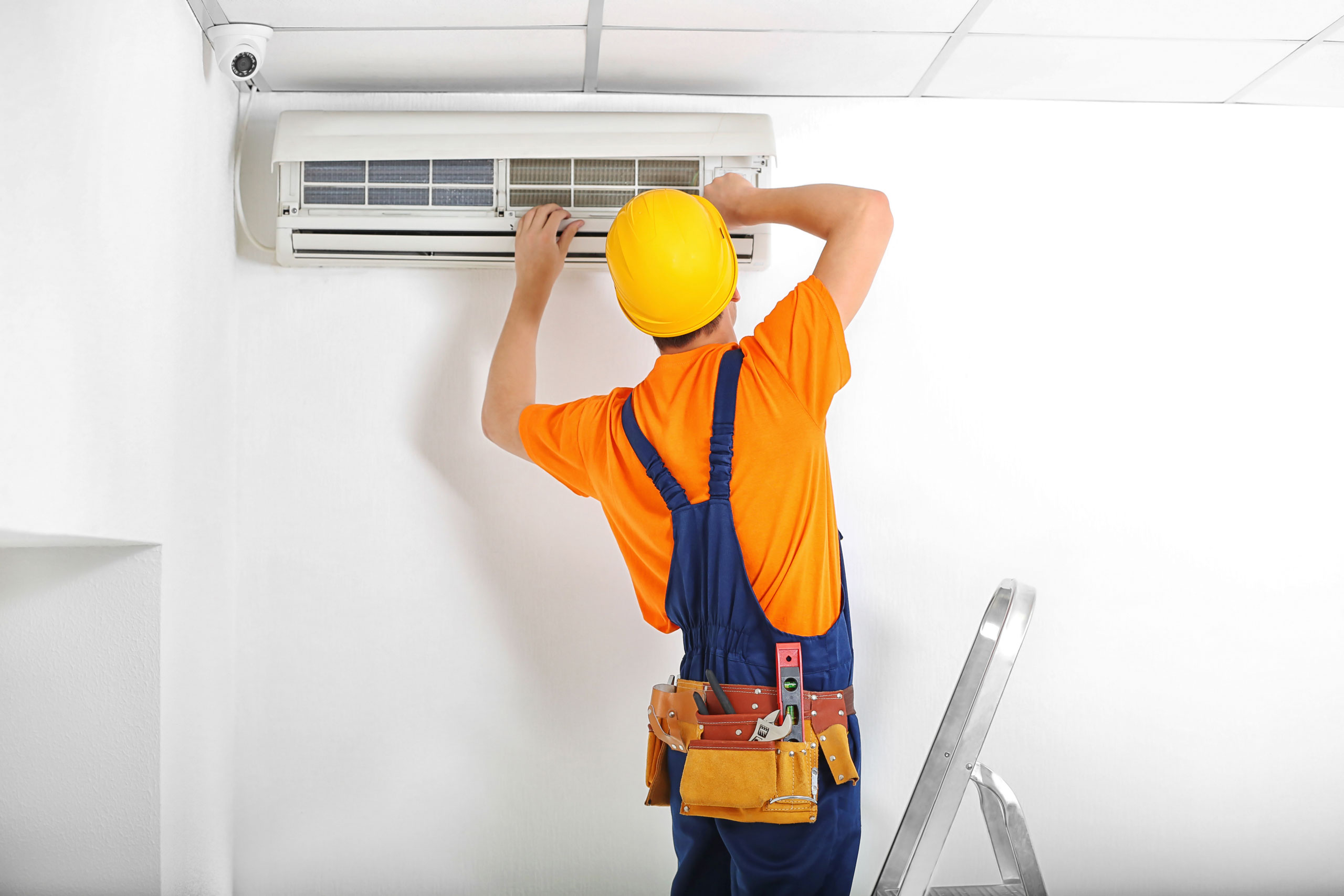 Daikin entretien systeme climatisation